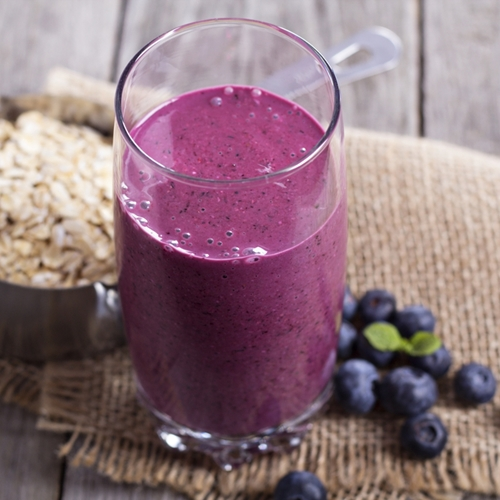 4 satiating smoothie recipes for spring