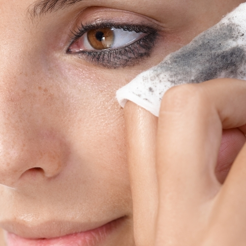 The toughest makeup to remove: You can do it!