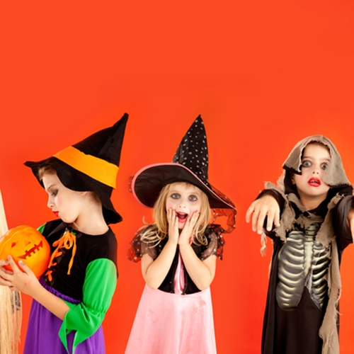 Get a last-minute Halloween costume that's not a bunch of hocus pocus