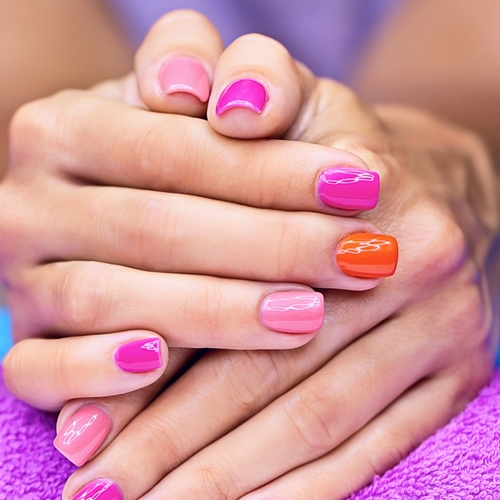 Are you caring for your cuticles?