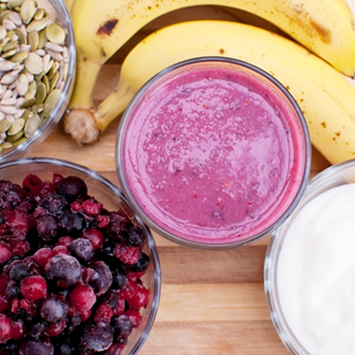 Secrets to blending a powerhouse smoothi...