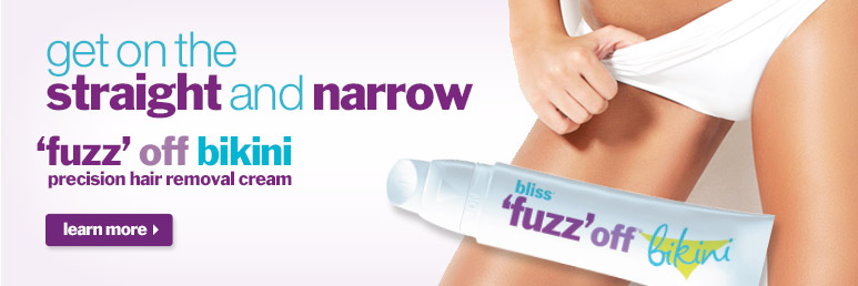 buy fuzz off bikini hair removal cream