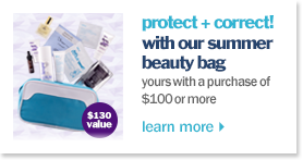 get beauty bag