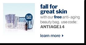 get beauty bag