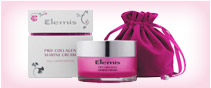 shop elemis breast cancer awareness marine cream