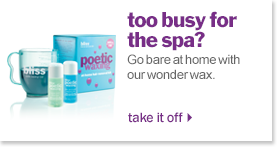 shop poetic waxing