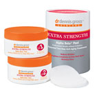 dr. dennis gross extra strength alpha beta peel (30 applications)