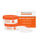 dr. dennis gross ab daily body peel