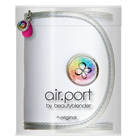 beautyblender air.port make-up pouch