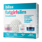 bliss fatgirl treatment kit