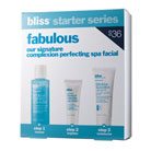 bliss fabulous starter kit