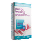 bliss poetic waxing® starter kit
