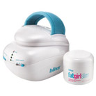 the lean machine countouring system - massager & firming cream