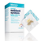 blisslabs nutricosmetics total bliss nutrient system