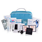 radiance beauty bag
