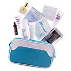 protect + correct beauty bag