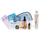 fall beauty bag (medium)
