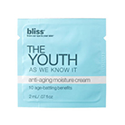 SAMPLE: youth as we know it anti-aging moisture cream