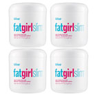 bliss fatgirlslim® set of 4
