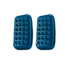 original blue body bar set of 2