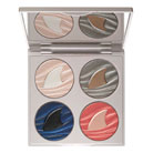 chantecaille save the sharks palette