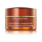 clarins instant smooth self tanning