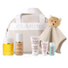 clarins beautiful beginnings pregnancy set