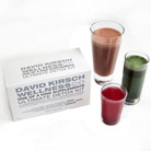 david kirsch ultimate detox kit (chocolate)