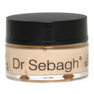 dr. sebagh deep exfoliating mask sensitive skin