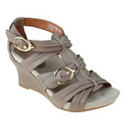 earthies: the lucia too (khaki)