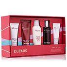 elemis top-to-toe holiday collection