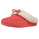 FitFlop the cuddler - punch pink