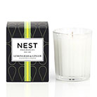 nest fragrances votive candle (lemongrass + ginger)