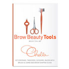 chella beautiful eyebrow tool kit
