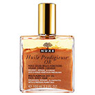 nuxe huile prodigieuse or multi-usage dry oil golden shimmer
