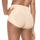 spanx trust your thinstincts® booty bra (nude)