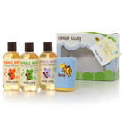 little twig bath time basics gift set