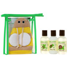 little twig travel basics set (extra mild unscented)