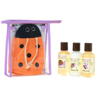 little twig travel basics set (calming lavender)