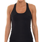 zaggora hot top - black