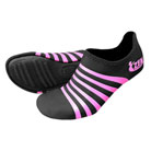 ZEMgear playa round toe low adult (black/pink)