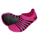 ZEMgear playa round toe low junior (black/pink)