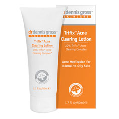 dr. dennis gross trifix acne clearing lotion