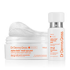 dr dennis gross alpha beta® medi-spa peel