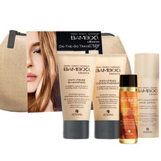 alterna bamboo smooth on-the-go kit