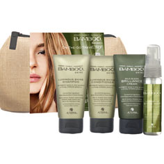 alterna bamboo shine on-the-go kit