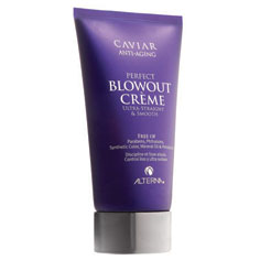 alterna caviar anti-aging perfect blowout crème