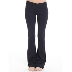 aziam chakra pant (black)