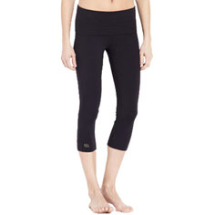 aziam karma capri (black)
