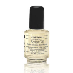 cnd solar cuticle oil